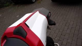 8. Ducati 999S Mono