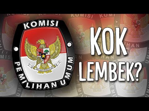 BENANG MERAH (EPS.163): KPU Kok Lembek?