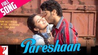 Nonton Pareshaan - Full Song | Ishaqzaade | Arjun Kapoor | Parineeti Chopra Film Subtitle Indonesia Streaming Movie Download