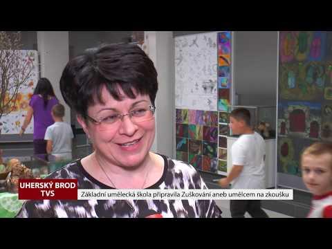 TVS: Uherský Brod 1. 6. 2019
