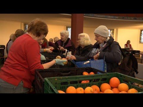 Rente: Bedürftige Rentnerinnen hoffen auf die Grundrente
