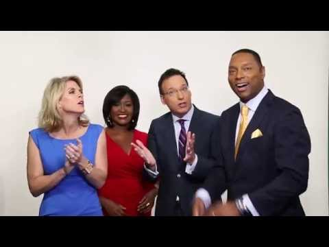FOX 5 PROMOS: The blooper reel