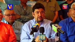 Roberto Marrero visitó Valera para participar en Foro sobre DDHH- Caso Leopoldo