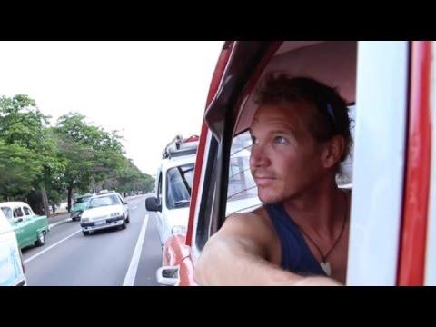 Turistas estadounidenses rompen las reglas para viajar a Cuba