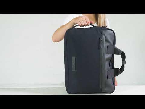 Duo Convertible Backpack Briefcase | Timbuk2 Designs