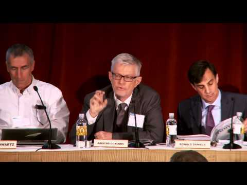 2014-04-04 Plenary Session 2 Youth Unemployment and SNF Pilot Initiatives: Entrepreneurship GR