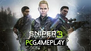 Nonton Sniper: Ghost Warrior 3 Gameplay (PC HD) Film Subtitle Indonesia Streaming Movie Download