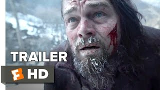 Nonton The Revenant Official Trailer  1  2015     Leonardo Dicaprio  Tom Hardy Drama Hd Film Subtitle Indonesia Streaming Movie Download