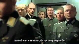 Hitler đăng kí môn học tại ĐHXD