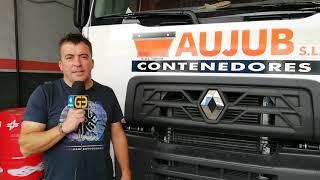 Aujub Contenedores, nuevo miembro del GE Business Club