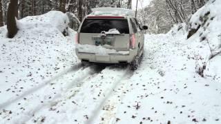 Download Lagu cadillac escalade winter snow fun Mp3
