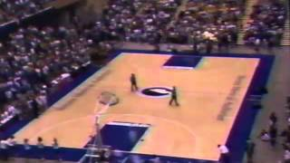 Emmetsburg (IA) United States  city images : 1991 Iowa Girls State Basketball Tournament: Emmetsburg 76, Colo-Nesco 58