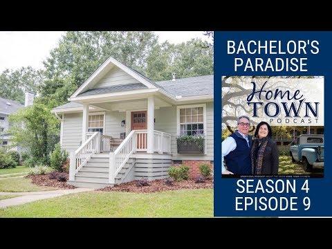 Hometown Podcast - Bachelors Paradise - Season 4 Episode 9
