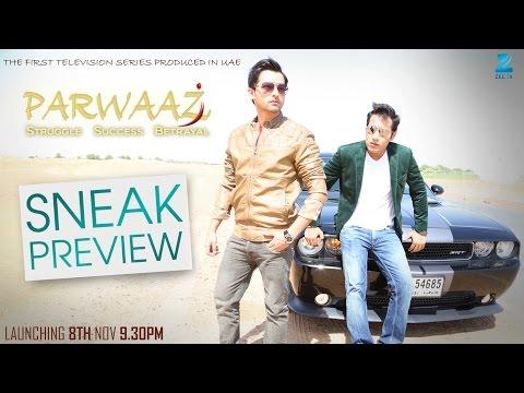 Parwaaz | New Launch on Zee TV | Sneak Preview