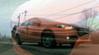 2013 Dodge Dart Rallye Review | 0-60 Road Test | MPGomatic