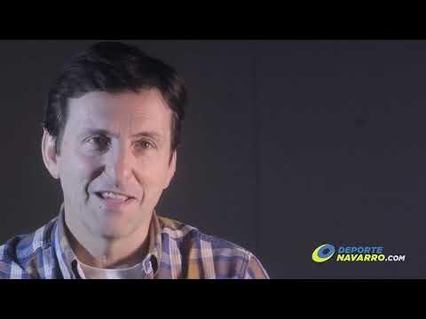 Entrevista con Joxe Vicente Eguzkiza