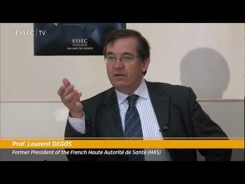 Lehrstuhl für therapeutische Innovation - Laurent Degos