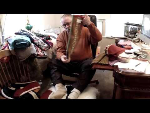 Arthritis, Neuropathy, Diabetes Bed Socks