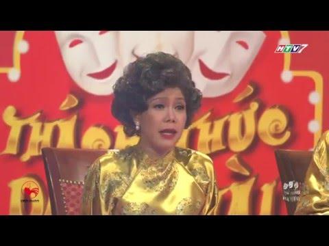 Thách Thức Danh Hài Tập 6 - Phần thi thí sinh Minh Trung