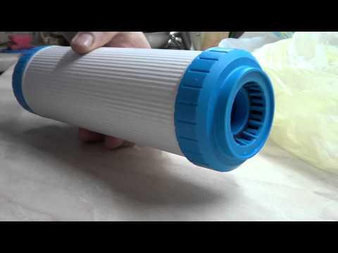 Изготовление песочного фильтра для бассейна своими руками