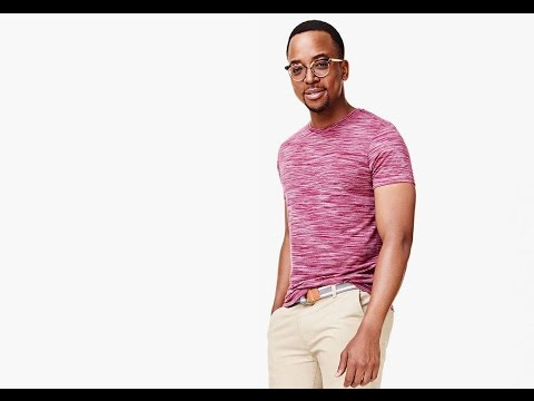 Summer fashion trends with Maps Maponyane