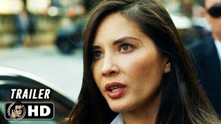 THE ROOK Official Teaser Trailer (HD) Olivia Munn by Joblo TV Trailers