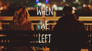 Nonton Before We Go   When We Left Film Subtitle Indonesia Streaming Movie Download