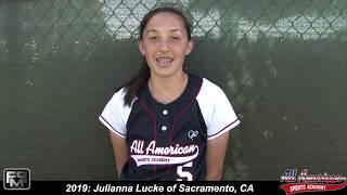 Julianna Lucke
