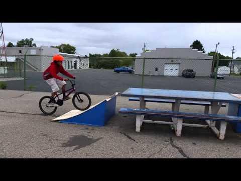 Brookville Skatepark mini clip