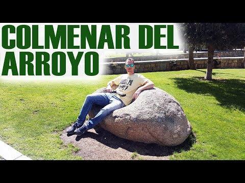 Colmenar del Arroyo (Comunidad de Madrid)