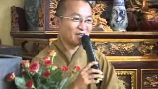 Chia Sẻ Phật Pháp (Phần 2/2) - Thích Nhật Từ - TuSachPhatHoc.com