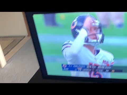 Bears Fans React to GAME WINNING FIELD GOAL || Bears vs Broncos