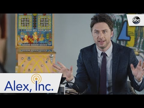 Alex, Inc. - Official Trailer