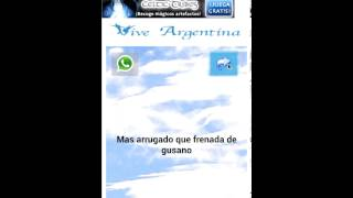 Frases Argentina YouTube video