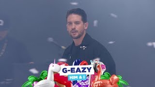 Video G-Eazy - 'Him and I' (live at Capital's Summertime Ball 2018) MP3, 3GP, MP4, WEBM, AVI, FLV Juni 2018