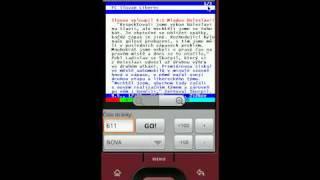 Teletext YouTube video