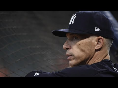 Video: Yankees not favorites for next season sans-Girardi