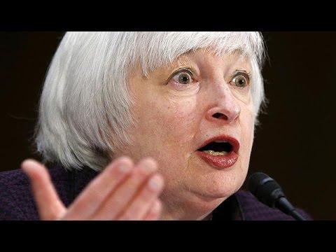 Στη Fed τα βλέμματα των αγορών – economy