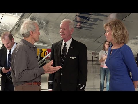 Sully (Featurette 'The Real People Behind the Miracle')
