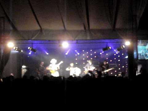 Alex & Yvan em Aral Moreira - 23/01/2010
