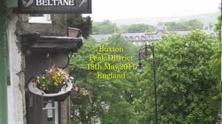 Buxton United Kingdom  City pictures : Buxton,Derbyshire,Peak District,18th May,2011,England,HD.