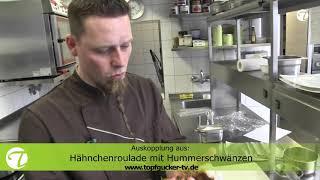DIY | Wie bricht man einen Hummerschwanz aus? | Topfgucker-TV
