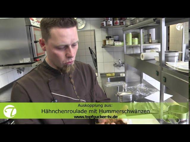 DIY   Wie bricht man einen Hummerschwanz aus?   Topfgucker-TV
