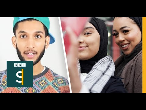 Muslim Influencer & Hindu Vlogger Use Youtube to Explain Religion | BBC Stories