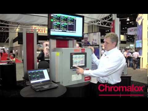 CHROMALOX PRODUCT