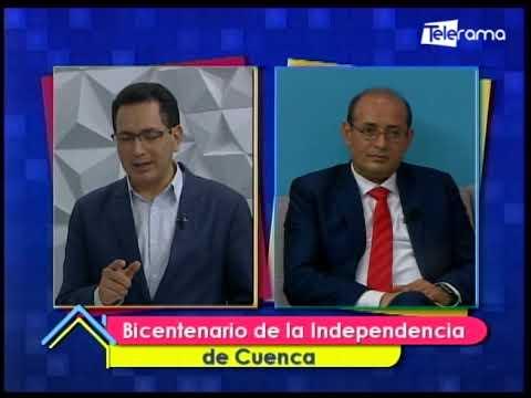 Bicentenario de la Independencia de Cuenca