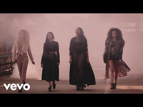 Neon Jungle – Louder (Official Video)