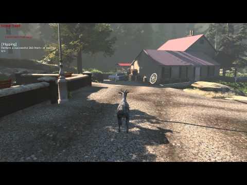 RIP: Flappy Birds, Hello Goat Simulator