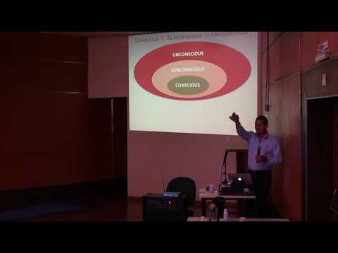 Palestra PhD Dominic Micklewright