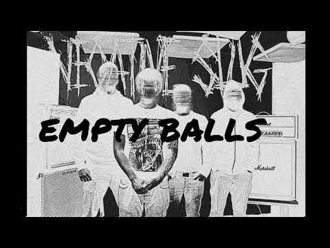 Negative Slug - Death Erection (lyrics video)